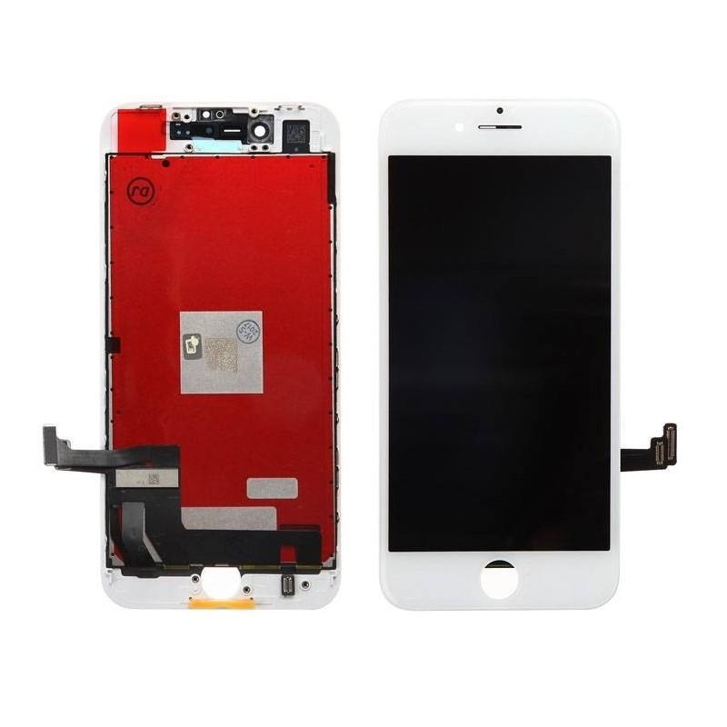 iPhone 8 plus -Kit de réparation écran- weisse