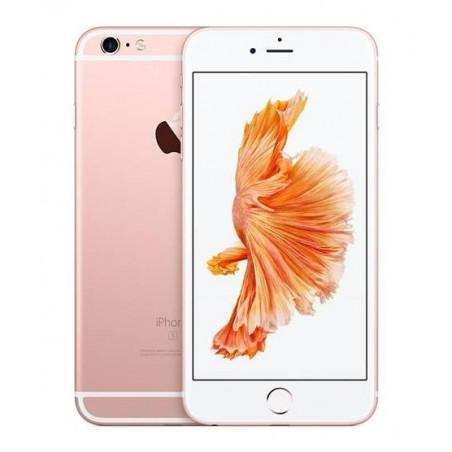 Réparation écran iPhone 6s Vitre + LCD - Noir/Blanc