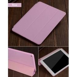 iPad pro 10.5 - Coque smart rose