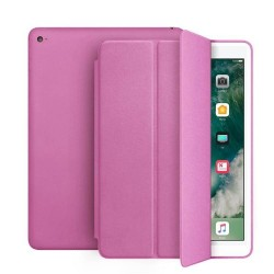 iPad pro 10.5 - Coque smart case (A1701/A1709) -Rose