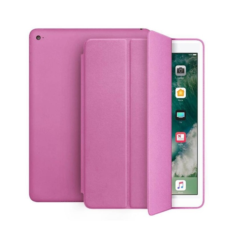 iPad pro 10.5 - Coque smart rose