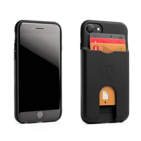 WALTER PHONE WALLET Coque portefeuille pour iphone 8/7/6