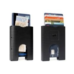 WALTER WALLET aluminum wallet