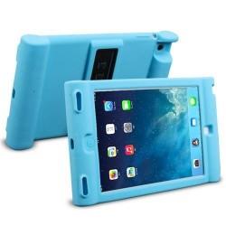 iPad mini 1/2/3/4 - Coque arrière anti-chute avec support