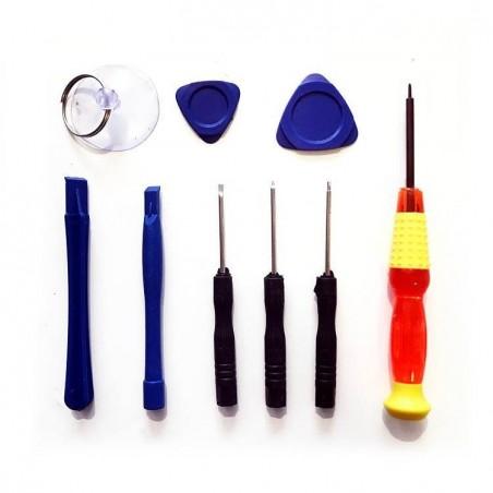 kit d'outils de réparation pour iPhone X/8/7 plus/7/6/5 ipad