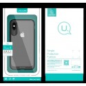 Coque souple USAMS en TPU/PC antichute pour iphone X
