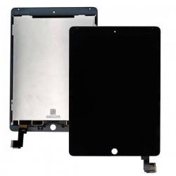 iPad Air 2 - Ecran complet + vitre tactile Black