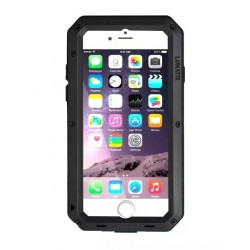 Coque iPhone 8plus/7plus Rugged Armor [Antichoc] Antipoussière Lunatik