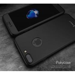 iphone 8 - coque toute couverte+verre trempé iPaky®