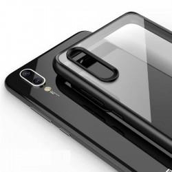 Huawei P20 pro - Coque semirigide anti scratch -TPU+PC
