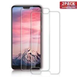 Verre Trempé Huawei P20 Pro, [2 Pièces]