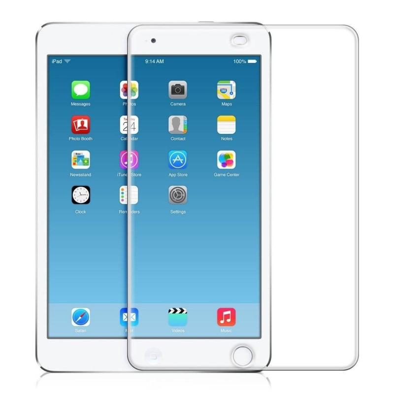 iPad2018/2017 - Protection d'écran en Verre trempé