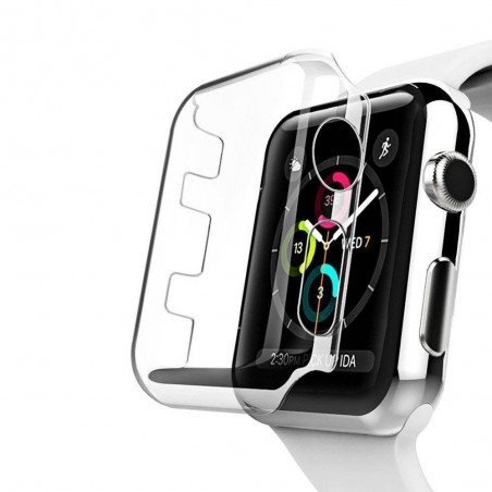 Coque Apple Watch 42mm Ecran Protection Apple Watch 42mm Anti-choc