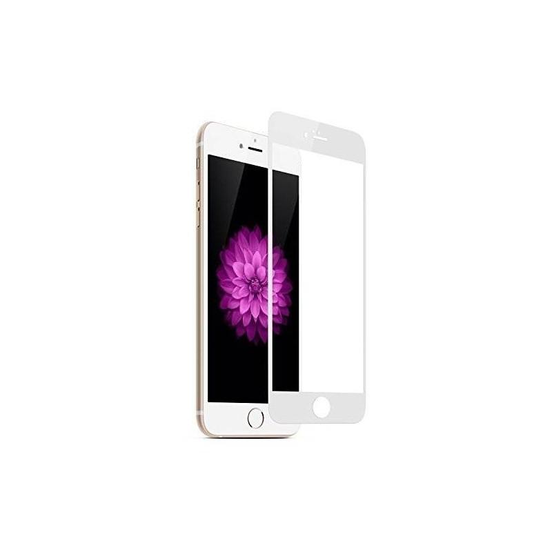 protection d'écran en verre trempé 3D iphone 7