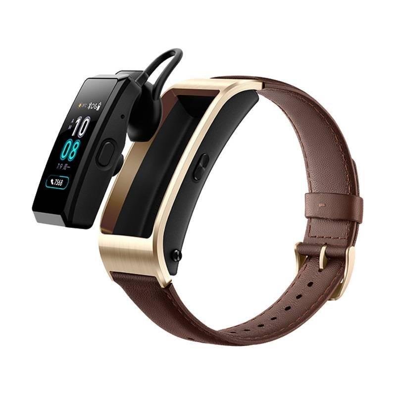 Huawei TalkBand B5 Smart montre connectée détachable version business