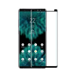 Galaxy Note 9-Film Protection en Verre trempé écran Protecteur version réduite