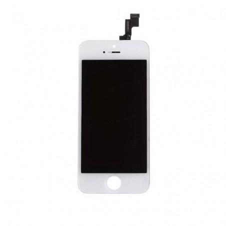 iPhone 5-Kit de réparation écran-Noir / Blanc