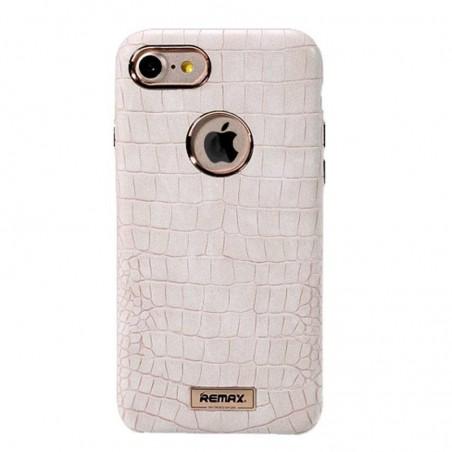 iPhone 8/7 - Coque crocodile simili cuir