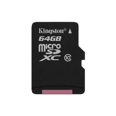 Carte TF Micro SD 64Go Class 10