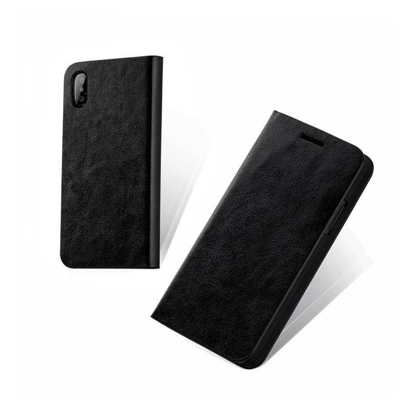 iPhone 6 plus / 6s plus - Etui clapet portefeuille