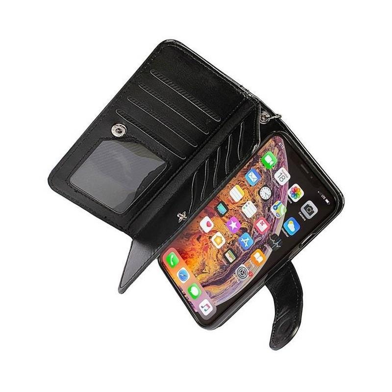 Porte Monnaie iphone Xs/X