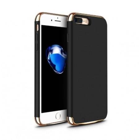 IPhone 7/8 - Coque Batterie rechargeable NOIR