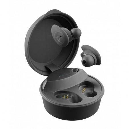 """DE-Bluetooth -Stereo-Headset """"Wire-Free"""" mit Ladeschutzcase"""