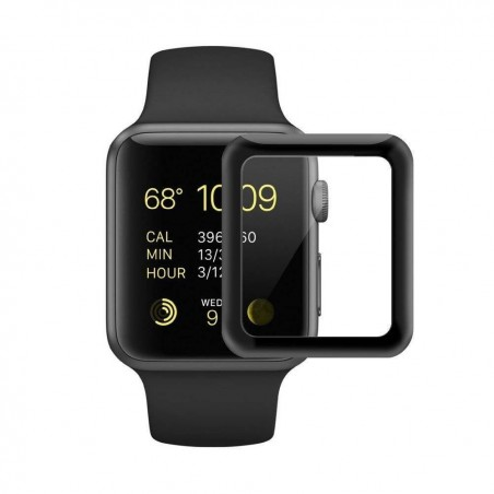 Apple Watch 38mm-Protection d'Ecran en verre trempé 0.15mm