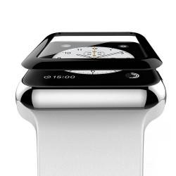 Protection d'Ecran en verre trempé pour Apple Watch 38mm