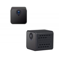 Mini Caméra Wifi HD 1080P avec betterie intégrée 10h d'autonomie