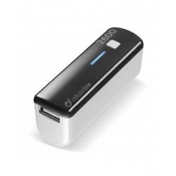 USB POCKET CHARGER 2600 - UNIVERSEL Petit et léger