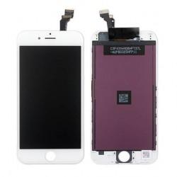 iphone 6 - Kit de réparation écran PREMIUM complet blanc(Outils offerts)