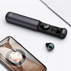 Ecouteur Bluetooth Oreillette Sanag  J1 Bluetooth sans Fil V5.0 Mini Invisible