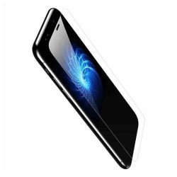 iPhone XR - Protection d'écran en Verre Trempé transparente 0.15mm