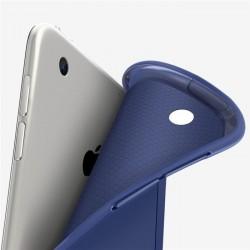 iPad 2/3/4 - étui support smartcase Noir