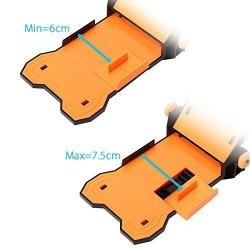 Support écran réparation iPhone 6splus