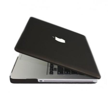 """MacBook Pro 13"""" - Coques mate devant et derrière A1278"""