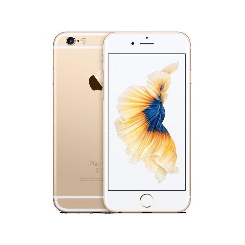 iPhone 6 16Go gris - iPhone reconditionné -Livré en boîte avec les accessoires