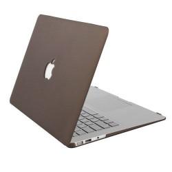 """MacBook Pro Retina 15"""" - Coque matte devant et derrière"""
