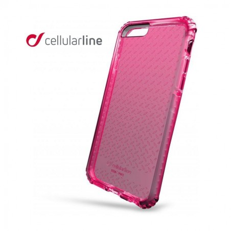 iPhone 6/6s- Coque SHOCK-TWIST Cellularline