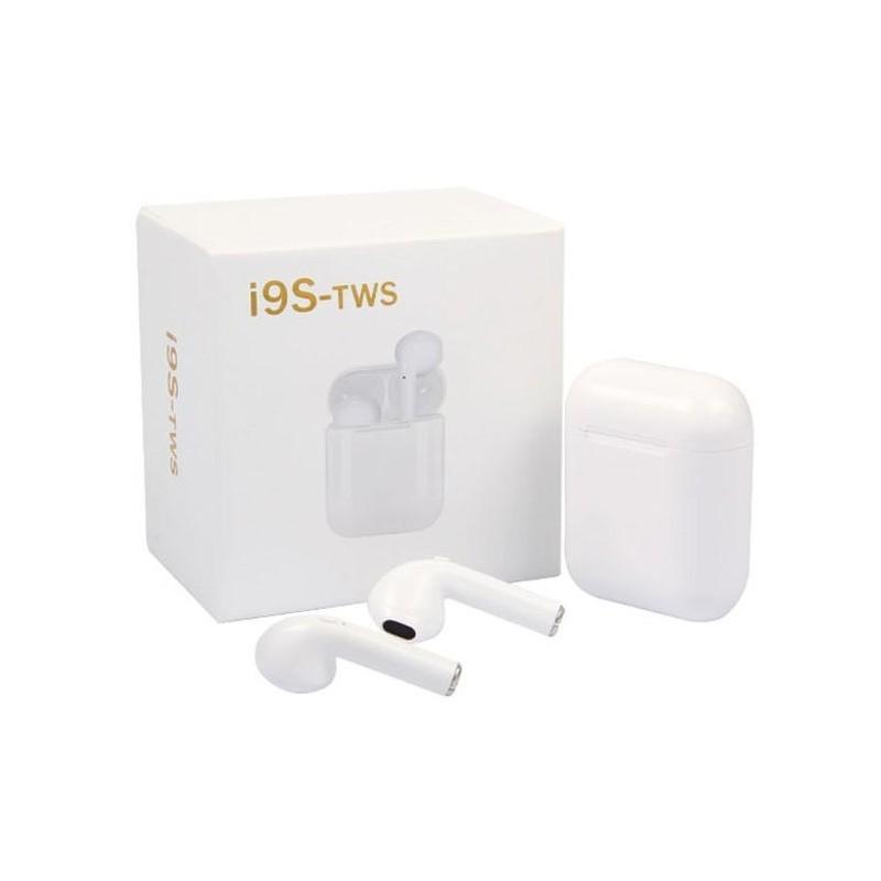 Oreillette Bluetooth, i9s Tws Nouvelle Mini oreillette stéréo