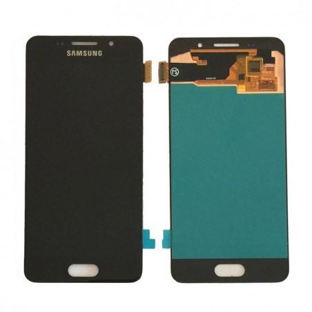 écran Noir pour Galaxy A3 2016 A310F