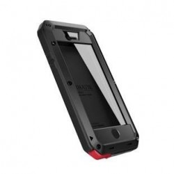 Coque iPhone 6/6s, [Rugged Armor] [Antichoc] Antipoussière Full Body