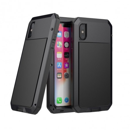 Coque iPhone xr Antipoussière Full Body