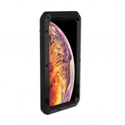 Coque iPhone xs max Antipoussière Full Body