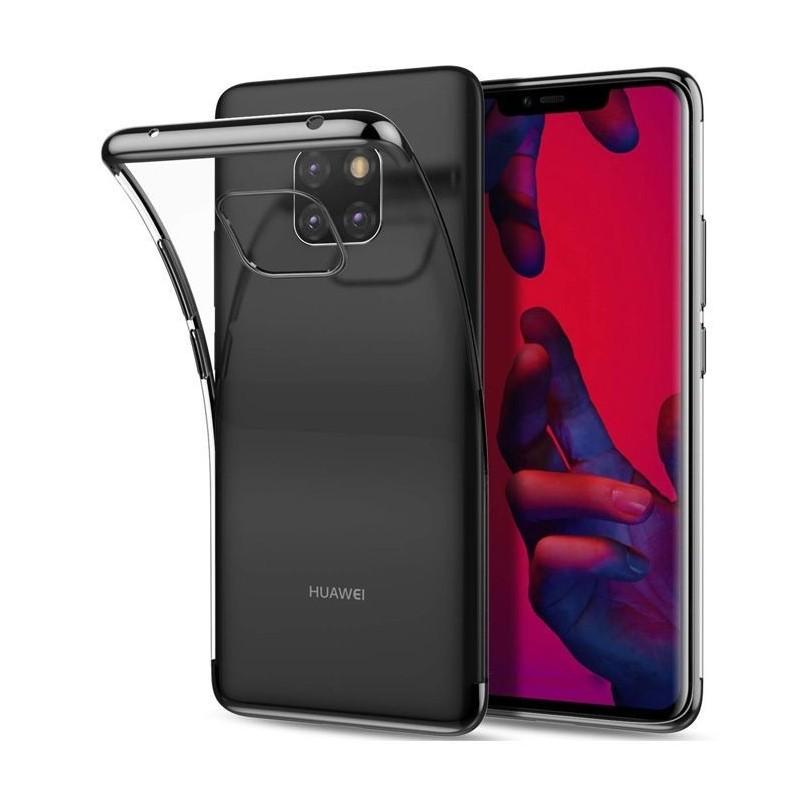 Coque Huawei Mate 20 Pro - Noir