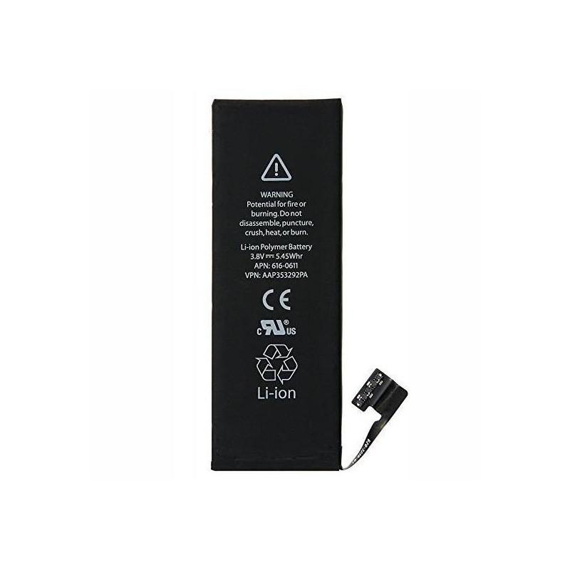 iPhone 7 plus -  Batterie