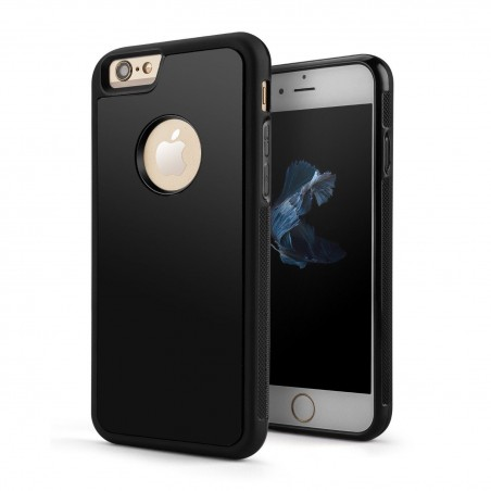 iPhone 6plus/6sPlus - Coque Anti-Gravité en Nano Nanomatière