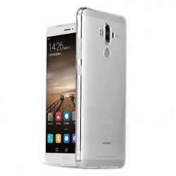 Huawei Mate 9 - Coque transparente solide