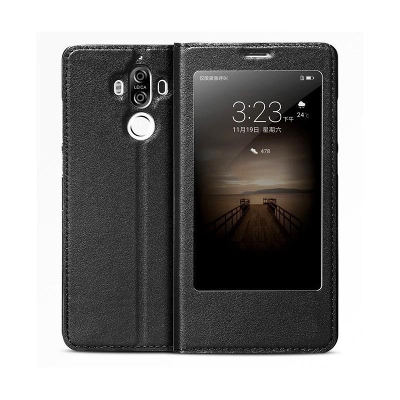 Huawei mate 9 -flipcover Ultra mince